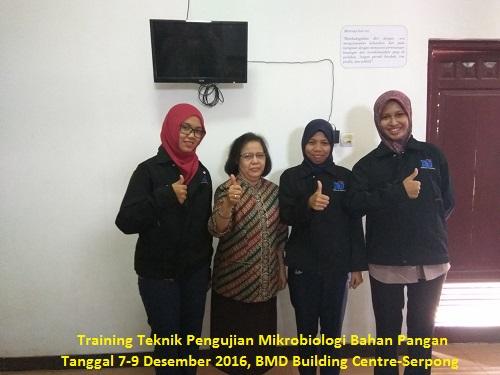 training-pengujian-mikrobiologi-bahan-pangan
