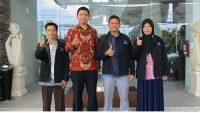 Training Pemeliharaan dan Pengujian Kondisi Lingkungan Kerja Laboratorium (22-23 Februari 2018  Yogyakarta)